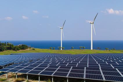 太陽光発電投資と風力発電投資
