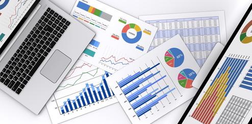 ビジネス投資の資料